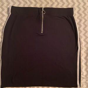 90's vtg skirt